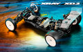 XRAY XB2 2020 - 2WD 1/10 ELECTRIC OFF ROAD CAR - DIRT EDITION - 320007