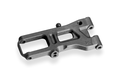 XRAY FRONT SUSPENSION ARM LONG RIGHT - HARD - 302173-H
