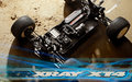 XRAY XT4.2 - 4WD 1/10 ELECTRIC OFF-ROAD TRUGGY - 360201