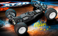 XRAY XT2D 2019 - 2WD 1/10 ELECTRIC STADIUM TRUCK - DIRT EDITION - 320203