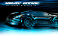 XRAY GTXE.3 - 1/8 LUXURY ELECTRIC ON-ROAD GT CAR - 350602