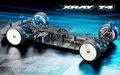 Xray T4'21 - Alu Flex Edition - 1/10 Luxury Electric Tc - 300029