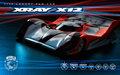 Xray X12'21 Eu Specs - 1/12 Pan Car - 370013