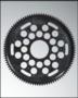 AXON Spur Gear DTS 64P 80T