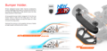 XRAY X12 2019 EU Specs - 370009