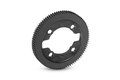XRAY COMPOSITE GEAR DIFF SPUR GEAR - 88T / 64P - 375788